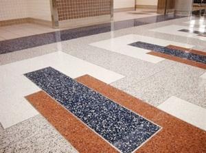 Master Terrazzo Projects Richmond Airport