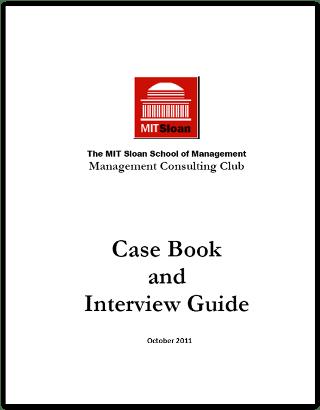 Sloan 2011 Casebook in Extensive Casebook Library