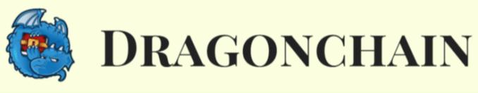 blockchain platform, blockchain protocol, second category, blockchain, platform, dragonchain, drgn