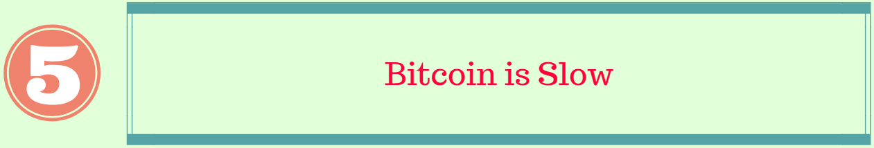 hate Bitcoin, Bitcoin & Cryptocurrencies, common misunderstandings, why do people hate Bitcoin, 5 common misunderstandings