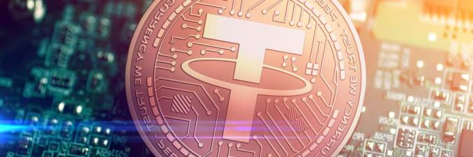 how tether crypto coin works