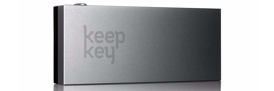 The KeepKey Classic