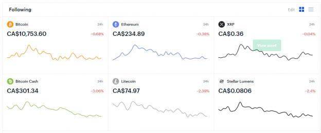 coinbase-crypto-coin-prices