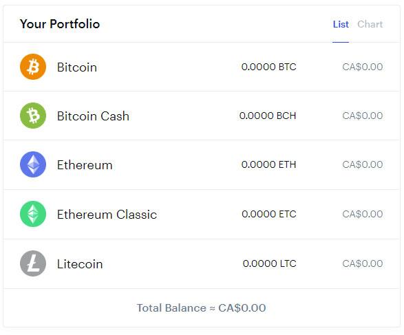coinbase-portfolio-management