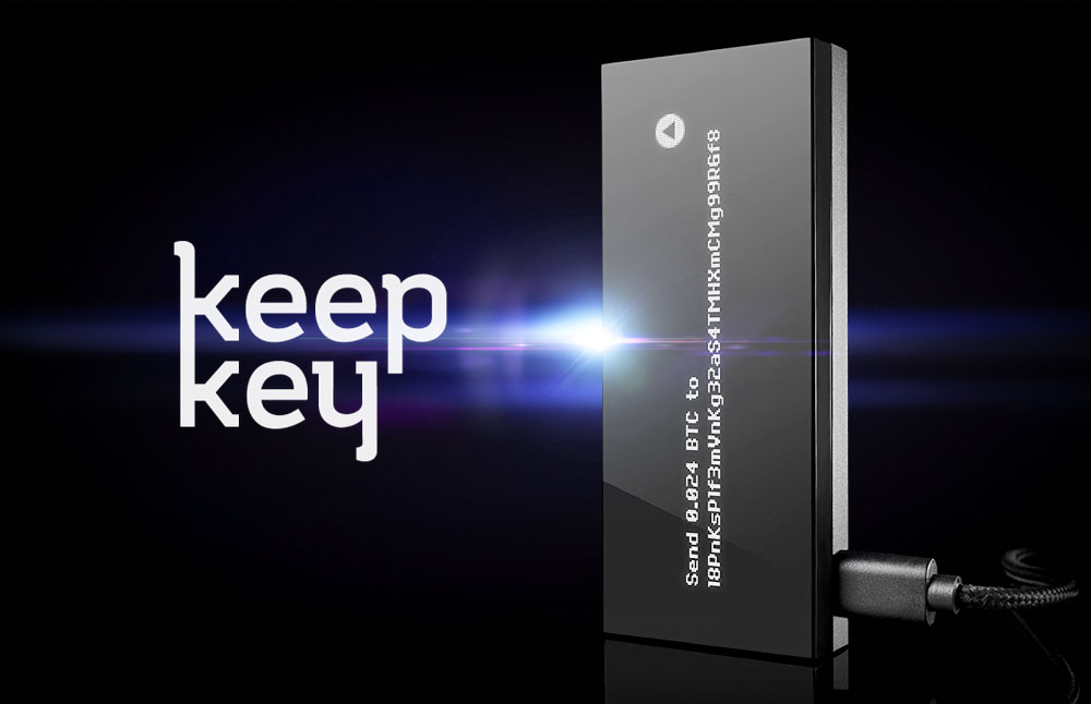 keepkey comparison guide