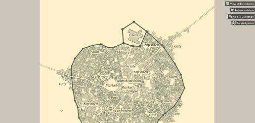 generator map town fictional modern dungeon master
