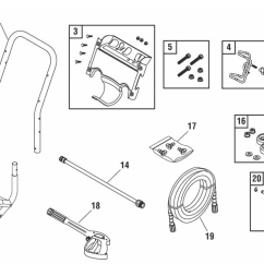 Troy Bilt Pressure Washer Parts Diagram Dometic Lcd Thermostat Wiring 020293 2 Master Tool Repair Portable