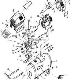 919 152930 craftsman parts sears craftsman 919 152930 air compressor parts sears 1 hp air sears air compressor wiring diagram  [ 1200 x 1516 Pixel ]
