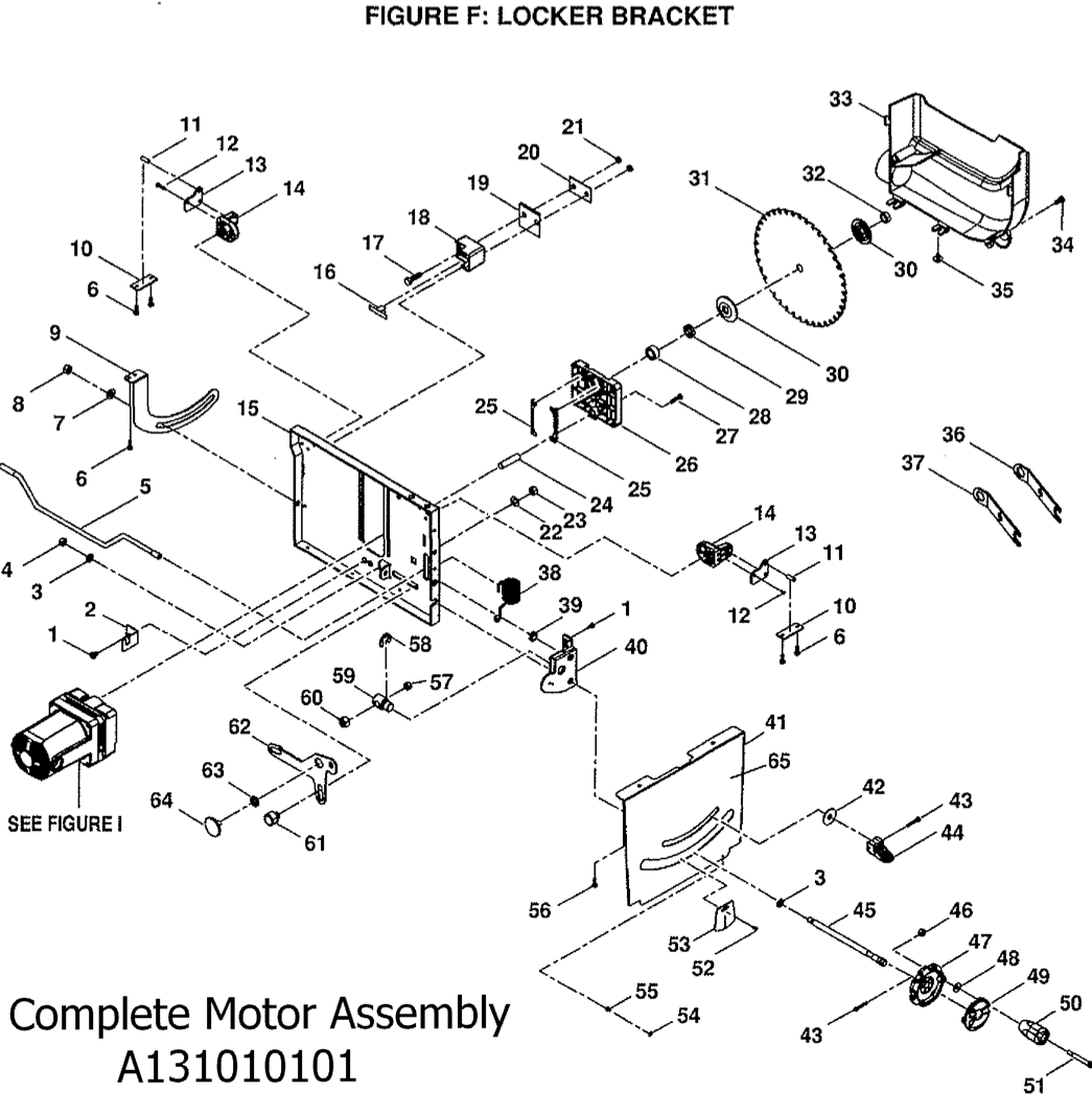 Ryobi Table Saw Switch Wiring Diagram : 37 Wiring Diagram