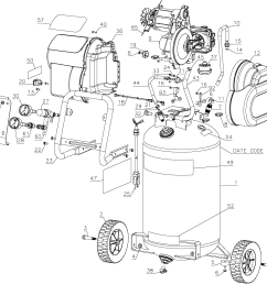 click the part reference numbers in this schematic to choose your parts or scroll down to choose your parts from the parts list  [ 1570 x 1195 Pixel ]