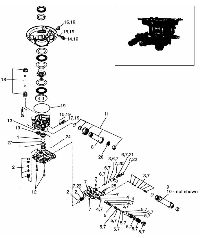 Arb Pressor Wiring Diagram Air Compressor Electrical