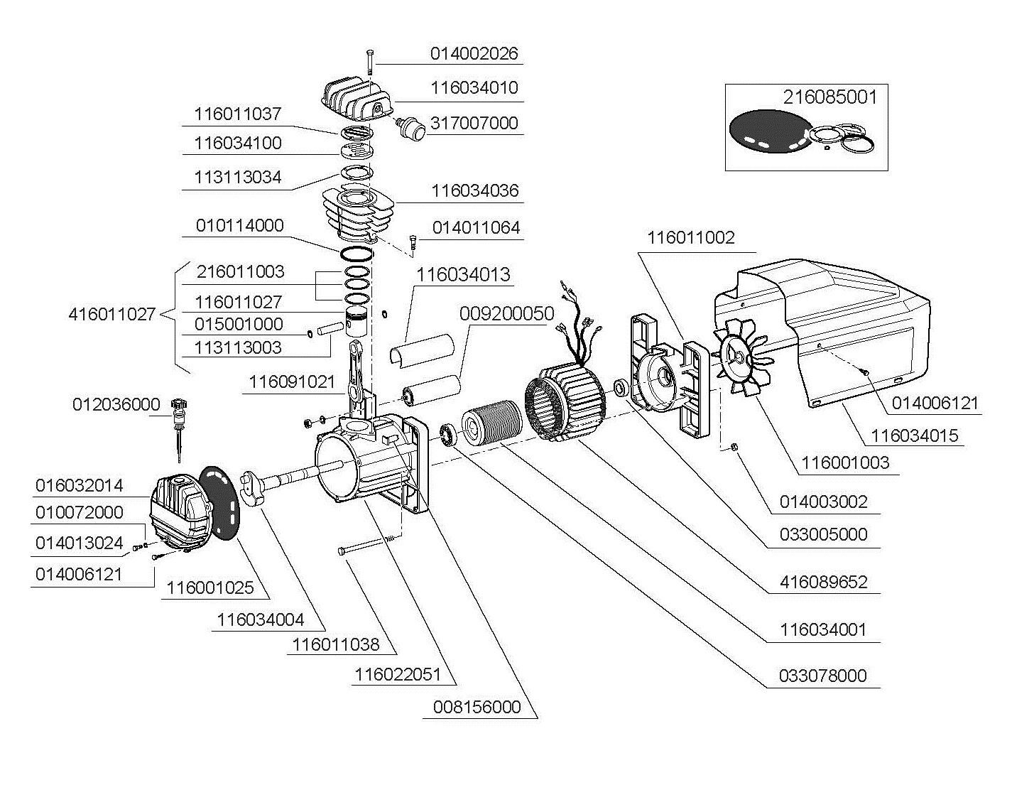 [DIAGRAM] Husky Air Compressor Regulator Wiring Diagram