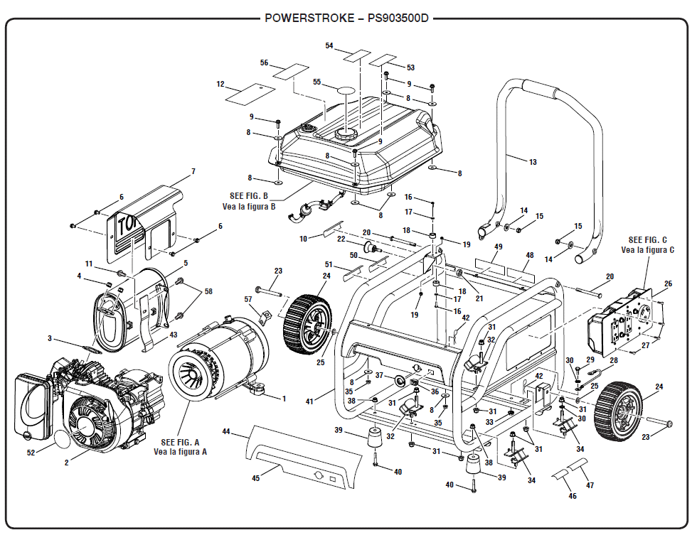 Powerstroke Parts Diagram : 25 Wiring Diagram Images