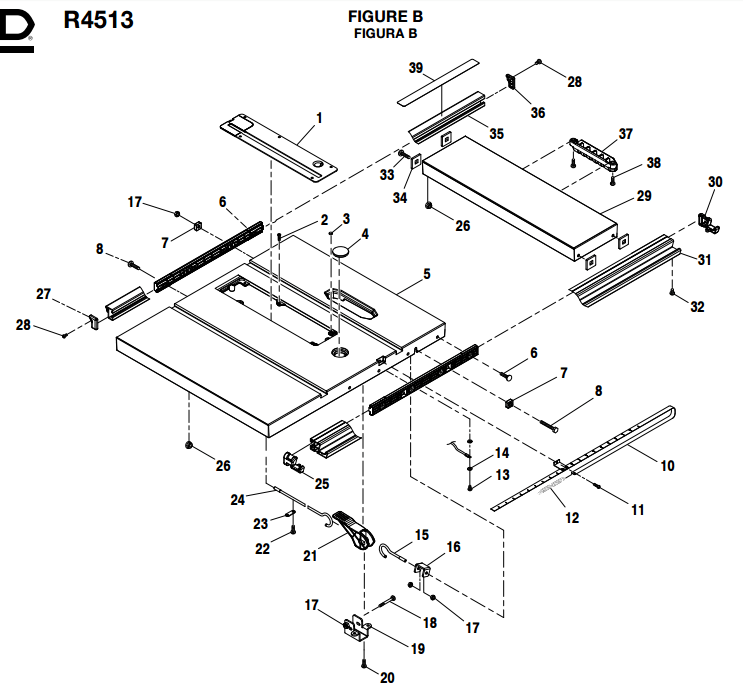 Wiring Diagram For Rockwell Miter Saw Rockwell Jawhorse