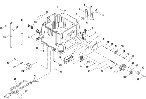 small resolution of ryobi table saw switch wiring diagram 37 wiring diagram table saw dw744 motor de walt table