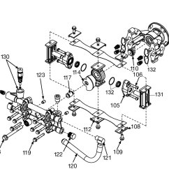 Craftsman Pressure Washer Pump Parts Diagram Mtd Yard Machine Wiring Xc2600 (a14292) Excell