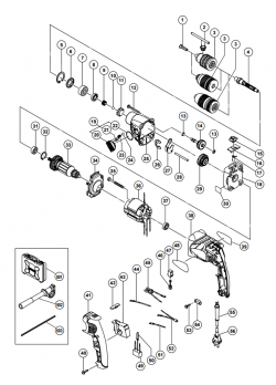 Electric Drill Parts Free Download • Playapk.co