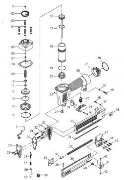 Scroll Compressor Information Scroll Frame Wiring Diagram
