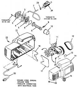 Hydraulic Pump Repair Diagram International 454 Hydraulic