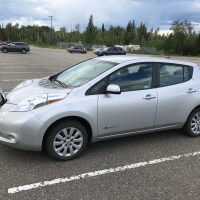 Used 2013 Nissan Leaf Review