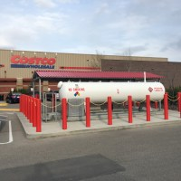 Costco Propane Cylinder Refill
