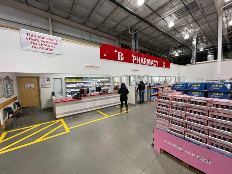 Costco Pharmacy Price Review