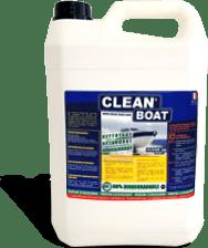 nettoyage bateau, lavage