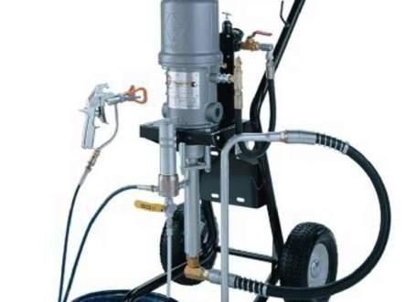MASTI-K® 459 - жидкость для консервации инъекционного оборудования.