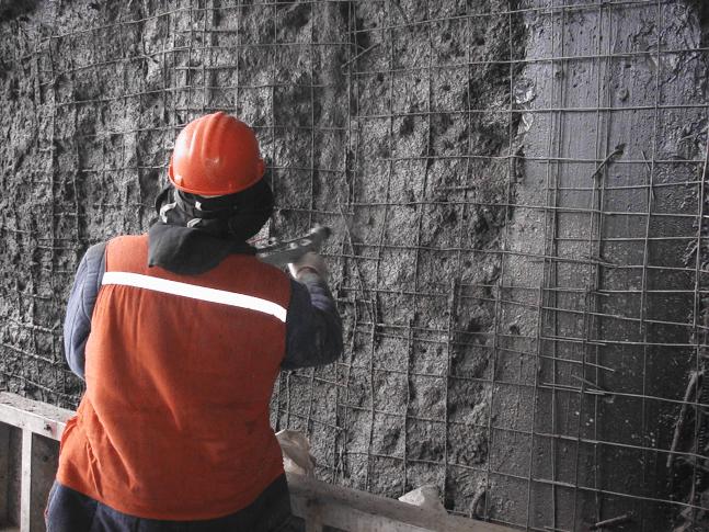 MASTI-K 295 – сухая ремонтно-строительная смесь, изготовляемая на основе портландцемента нормированного минералогического состава, песка определенного гранулометрического состава и специальной минерально-химической добавки.