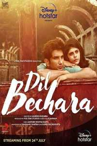 Read more about the article Dil Bechara (2020)