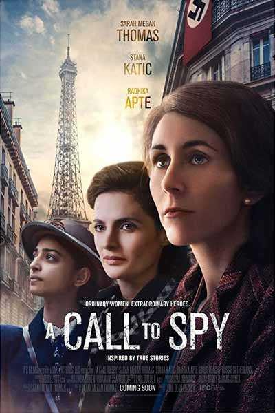 A.Call.to.Spy 2020