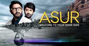 Read more about the article Asur – Season 01 – Complete