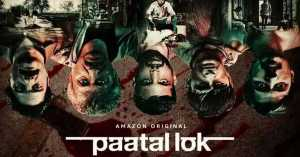 Read more about the article Paatal Lok – Season 01 – Complete