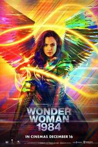 Read more about the article Wonder Woman 1984 (2020) Hindi Dubbed