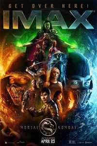 Read more about the article Mortal Kombat (2021) Hindi Dubbed