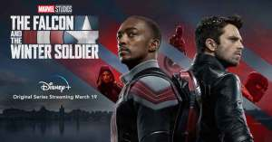 Read more about the article The Falcon and the Winter Soldier 2021 – Season 01