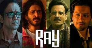 Read more about the article Ray – Season 01 Complete