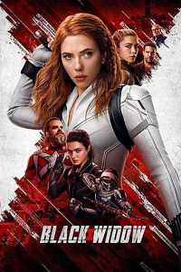 Read more about the article Black Widow (2021) English Dubbed