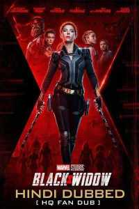 Read more about the article Black Widow (2021) – Hindi Fan Dubbed