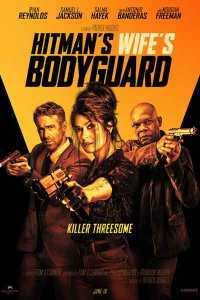 Read more about the article The Hitman's Wife's Bodyguard (2021) English