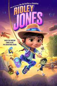 Read more about the article Ridley Jones (2021) Hindi Dubbed