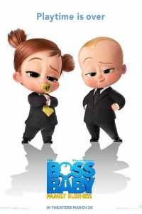 Read more about the article The Boss Baby: Family Business (2021)
