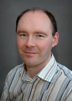 Mark Crosbie