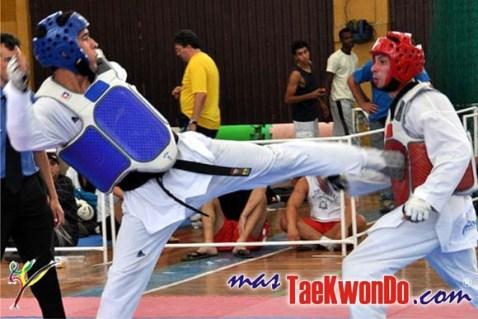 Selectiva Nacional Fechada - Taekwondo Brasil 2010 - 06