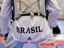 Selectiva Nacional Fechada - Taekwondo Brasil 2010 - Tapa