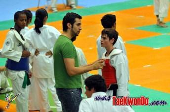 Campeonato Nacional 2010 - Taekwondo Guatemala - 07