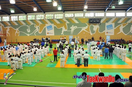 Campeonato Nacional 2010 - Taekwondo Guatemala - 09
