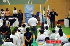 Campeonato Nacional 2010 - Taekwondo Guatemala - 12