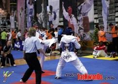 Taekwondo Chile - Alicante, España 2010 - 02