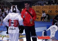 Taekwondo Chile - Alicante, España 2010 - 04